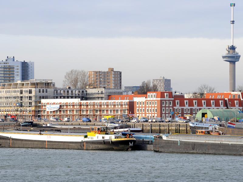 Katendrecht - Shiatsu Rotterdam: www.shiatsurotterdam.nl/katendrecht